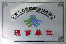 宁波市新利平台注册服务行业协会理事单位